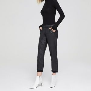 AG The Caden Tailored Crop Trousers